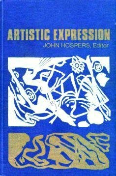 9780390461872: Artistic expression (The Century philosophy series)