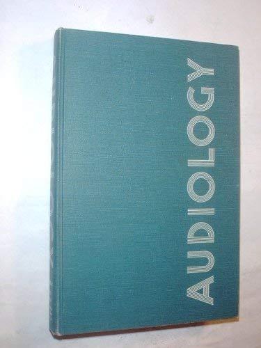 9780390666918: Title: Audiology