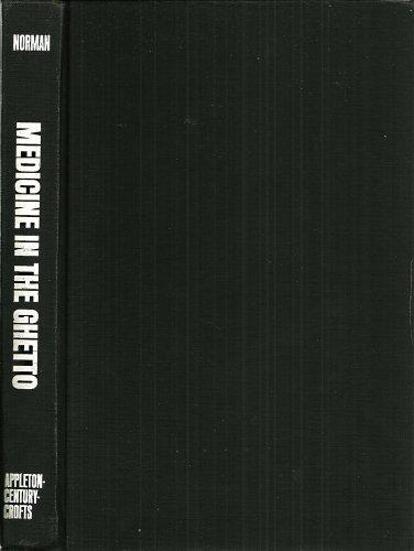 9780390673602: Medicine in the Ghetto