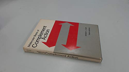 9780390728524: Molecular basis of complement action