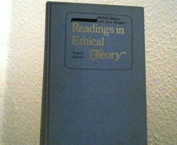 Readings in Ethnical Theory: Bertrand Russell; G.