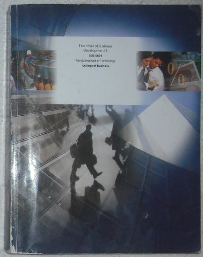 9780390880611: Title: INTRODUCTION TO BUSINESS COURS