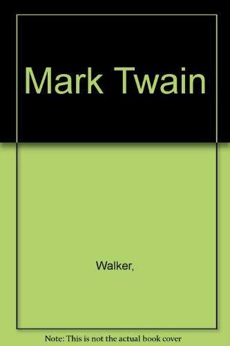 9780391000681: Mark Twain