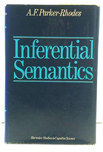 Inferential Semantics: Frede Parker Rhodes