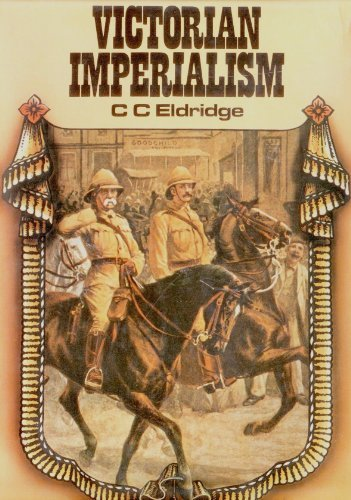 Victorian imperialism: Eldridge, C. C