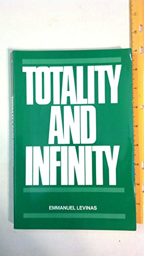 9780391010048: Totality and Infinity