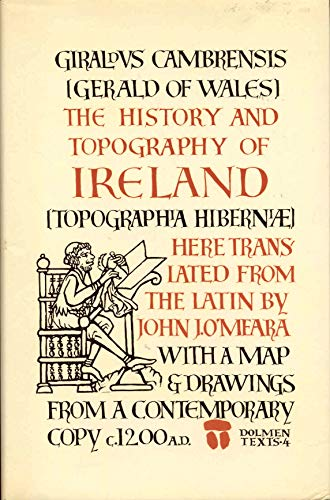 9780391011663: History and Topography of Ireland