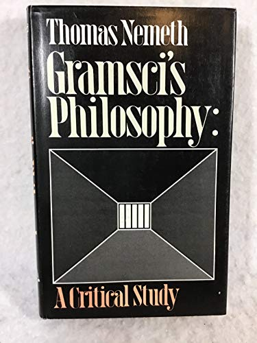 9780391021068: Gramsci's philosophy: A critical study