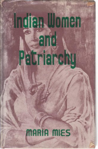 9780391021266: Indian Women and Patriarchy