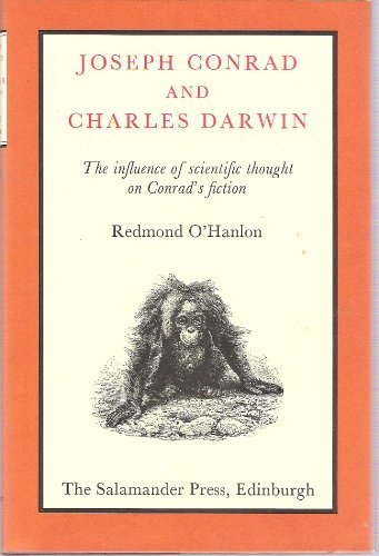 9780391031203: Joseph Conrad and Charles Darwin: The Influence of Scientific Thought on Conrad's Fiction