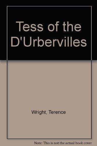 9780391034501: Tess of the D'Urbervilles