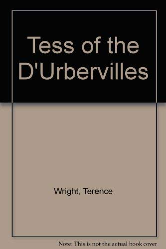 9780391034501: Tess of the D'Urbervilles (The Critics debate)