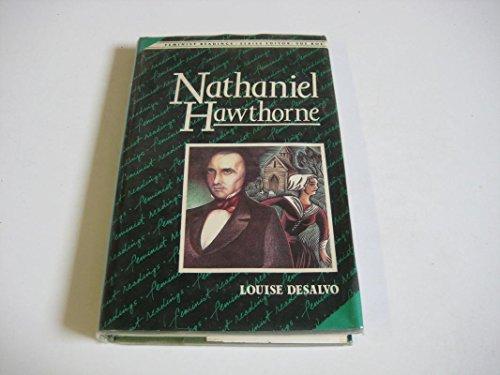 9780391035126: Nathaniel Hawthorne (Feminist readings)