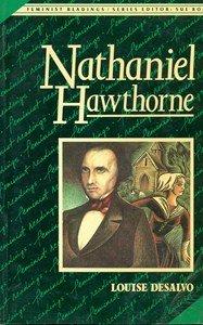 9780391035133: Nathaniel Hawthorne