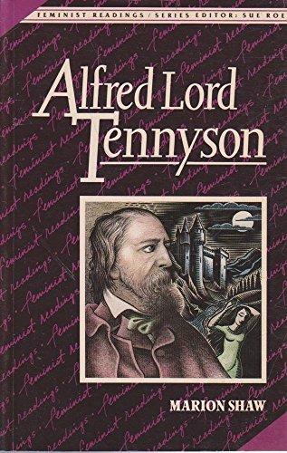 9780391035270: Alfred Lord Tennyson