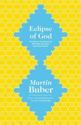 9780391035331: Eclipse of God: Studies in the Relation Between Religion and Philosophy