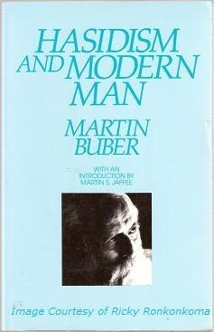 9780391035508: Hasidism and Modern Man