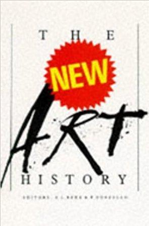 9780391035522: New Art History