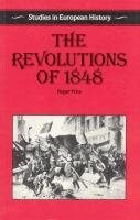 9780391035959: The Revolutions of 1848 (Studies in European History)
