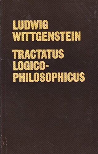 9780391036086: Tractatus Logico-Philosophicus