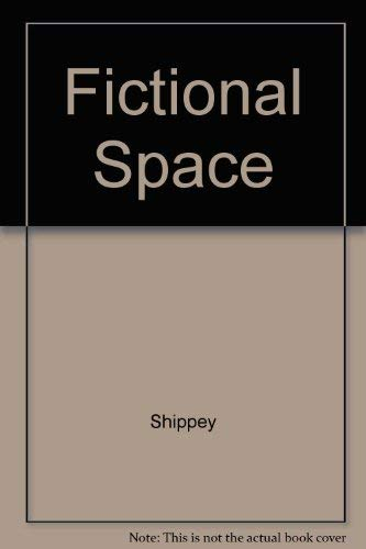 9780391036888: Fictional Space: Essays on Contemporary Science Fiction (Philosophy and Literary Theory)