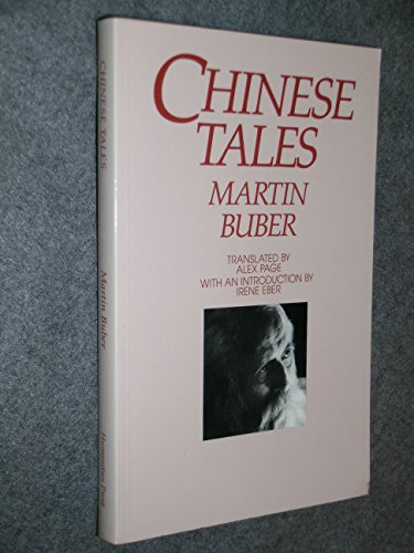 9780391036987: Chinese Tales: Zhuangzi : Sayings and Parables and Chinese Ghost and Love Stories