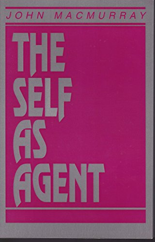 9780391037151: The Self as Agent