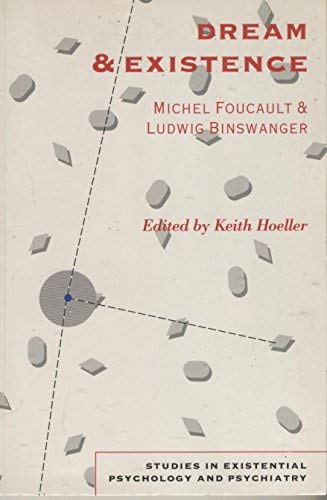 9780391037830: Dream and Existence (Studies in Existential Psychology Psychiatry)