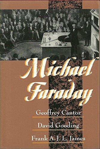 9780391039827: Michael Faraday