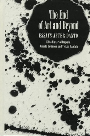 9780391039988: The End of Art and Beyond: Essays After Danto