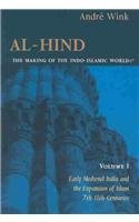 9780391041257: Al-Hind (2 Vols): The Making of the Indo-Islamic World (Al-Hind: The Making of the Indo-Islamic World)