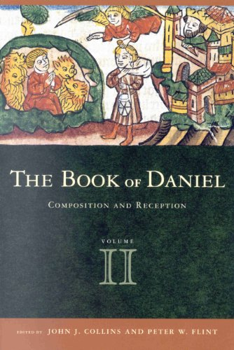 9780391041288: The Book of Daniel: Composition and Reception (Volume II)