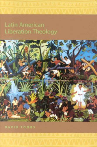 9780391041486: Latin American Liberation Theology: Religion in the Americas (Religion in the Americas, V. 1)