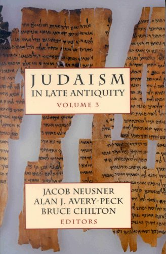 9780391041530: Judaism in Late Antiquity