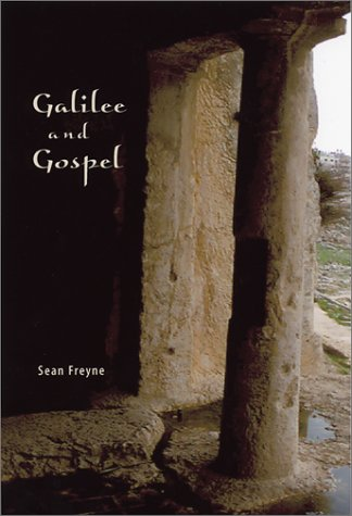 9780391041714: Galilee and Gospel: Collected Essays