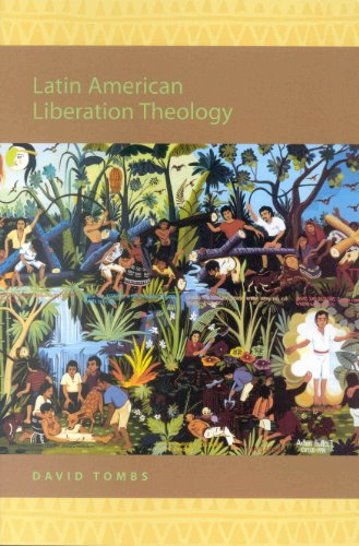 9780391041813: Latin American Liberation Theology (Religion in the Americas, 1)