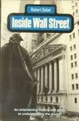 9780393000306: Inside Wall Street
