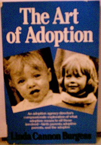 The Art of Adoption: Linda Cannon Burgess
