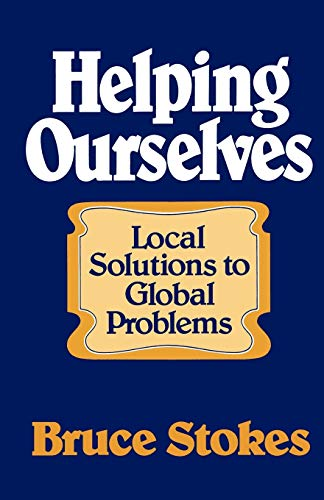 Helping Ourselves: Bruce, Stokes