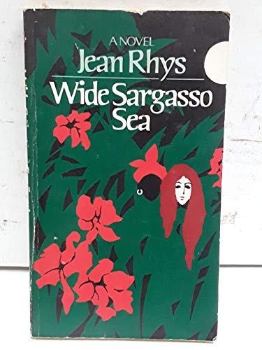 9780393000566: Rhys Wide Sargasso Sea (Paper Only)