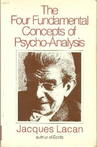 9780393000795: The Four Fundamental Concepts of Psycho-Analysis
