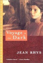 9780393000832: Voyage in the Dark (Norton paperback)