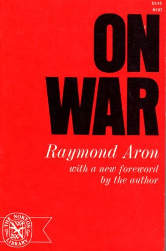 On War: aron, raymond