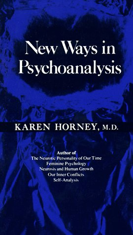 9780393001327: New Ways in Psychoanalysis