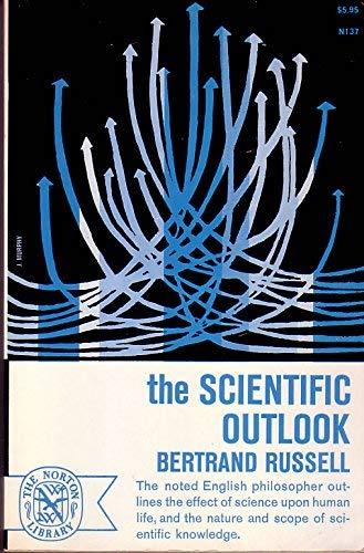 9780393001372: The Scientific Outlook