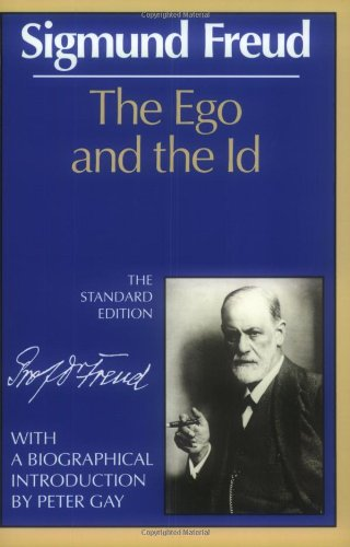 9780393001426: The Ego and the Id (The Standard Edition of the Complete Psychological Works of Sigmund Freud)