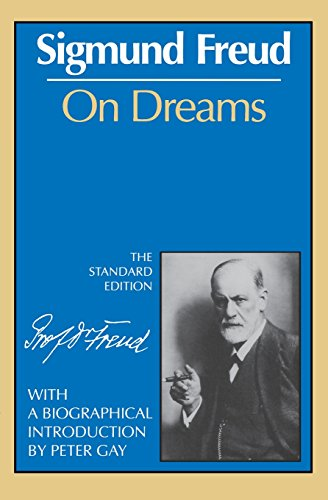 9780393001440: On Dreams (The Standard Edition) (Complete Psychological Works of Sigmund Freud)