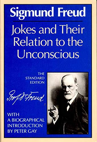 9780393001457: Jokes and Their Relation to the Unconscious (Standard Edition of the Complete Psychological Works of Sigmund Freud)