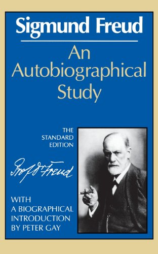 An Autobiographical Study (The Standard Edition) (Complete: Freud, Sigmund