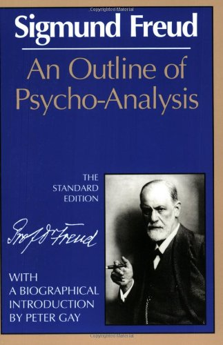 9780393001518: An Outline of Psycho-Analysis (The Standard Edition) (Complete Psychological Works of Sigmund Freud)